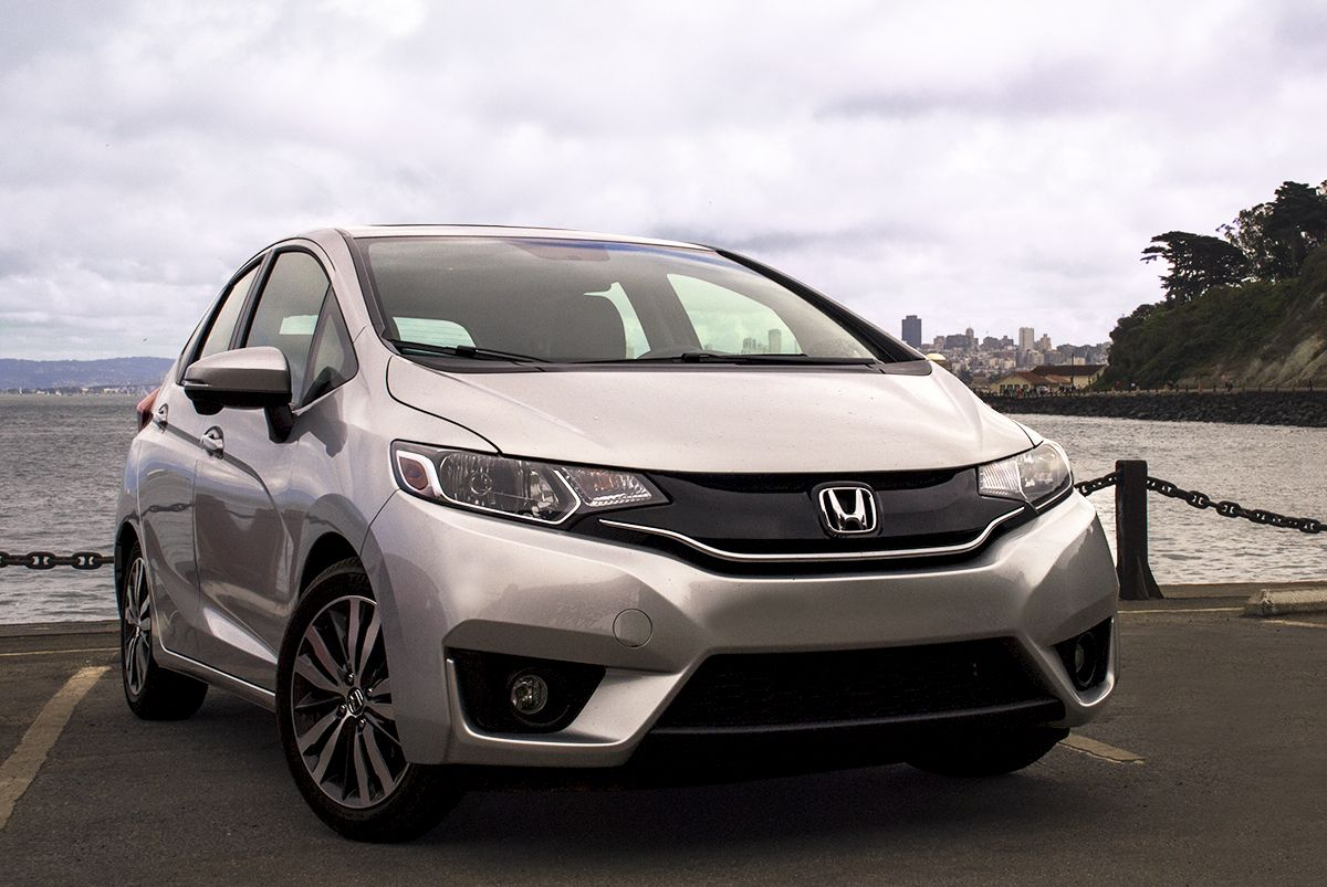 Official Site Honda Fit Honda Honda Civic