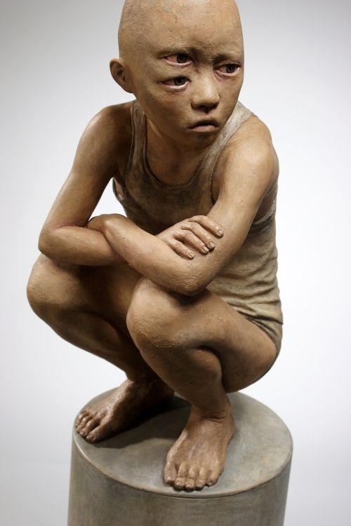 Seungchun Lim Korean artist 1973. #ContemporaryKoreanArt