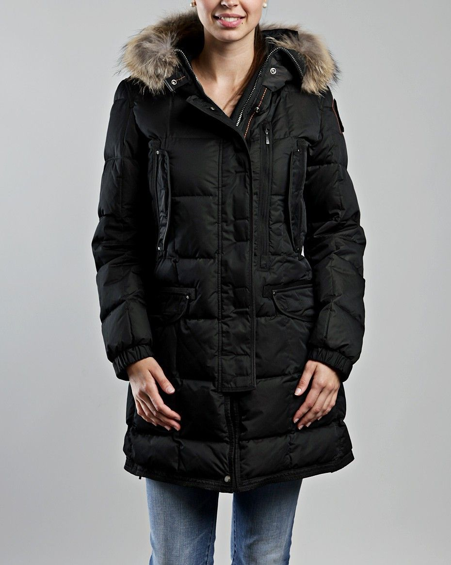 Sale Parajumpers Jas Dames Parajumpers HARRASEEKET Winterjas goedkoop