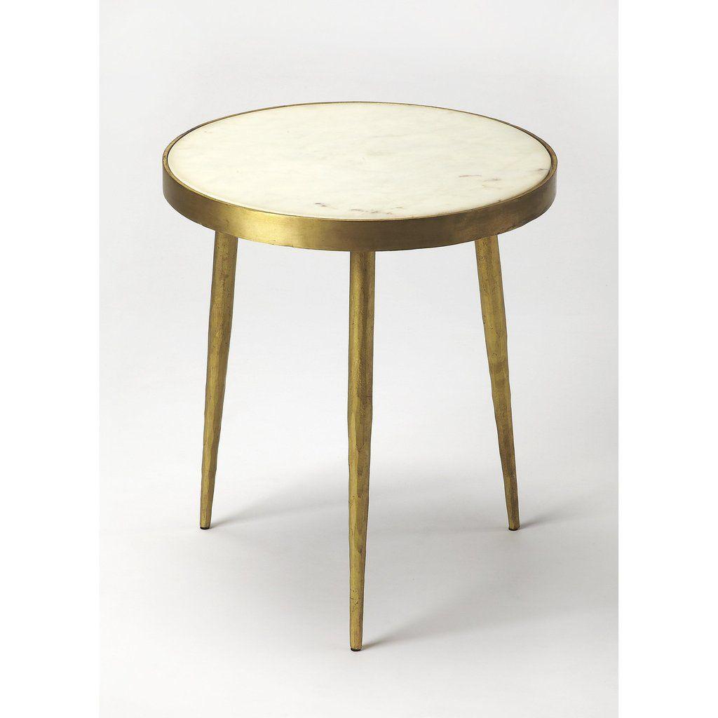 Park Art|My WordPress Blog_Marble Gold Coffee Table Target