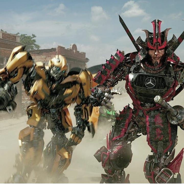 A drift solo would be more exciting for me to be honest - Autobot drift transformers 5 ...