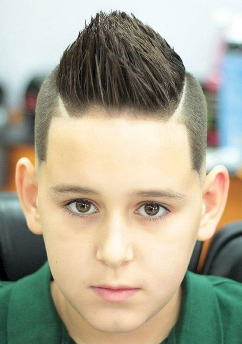 32 cool kids haircuts for boys | bryson michael | hair cuts, boy