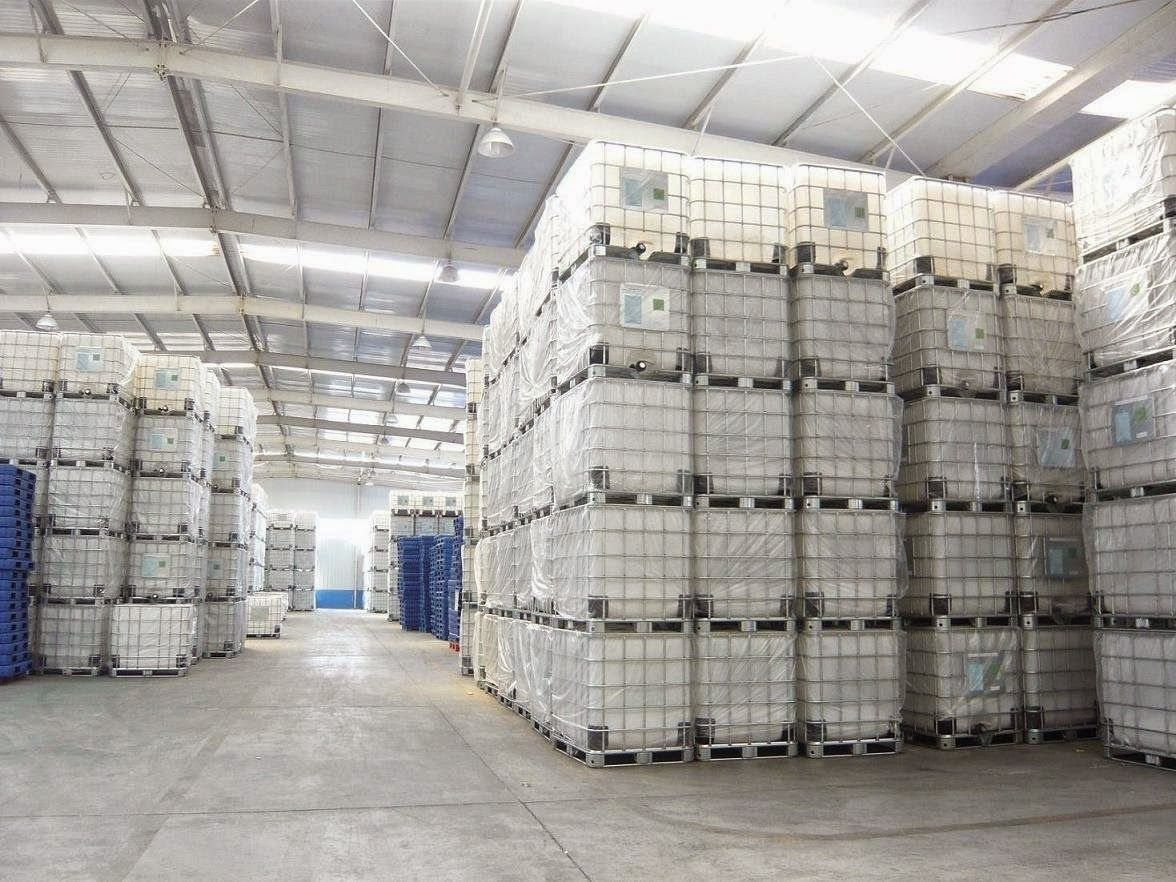 Importance Of Ibc Containers