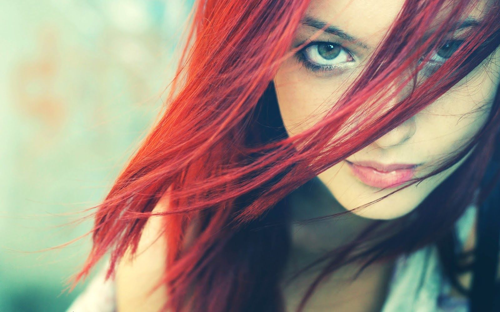 The Hottest Redhead Girlsاجمل واروع بنات شعر احمر Wallpapers Pretty Girl Face Redhead Beauty Redhead