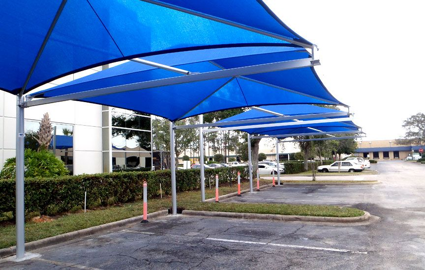 Shade Structures Creative Solutions Inc Florida Tampa Orlando Naples Clearwater Jacksonville Miami