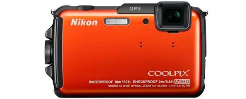 Hoy Nikon present dos nuevos modelos de...