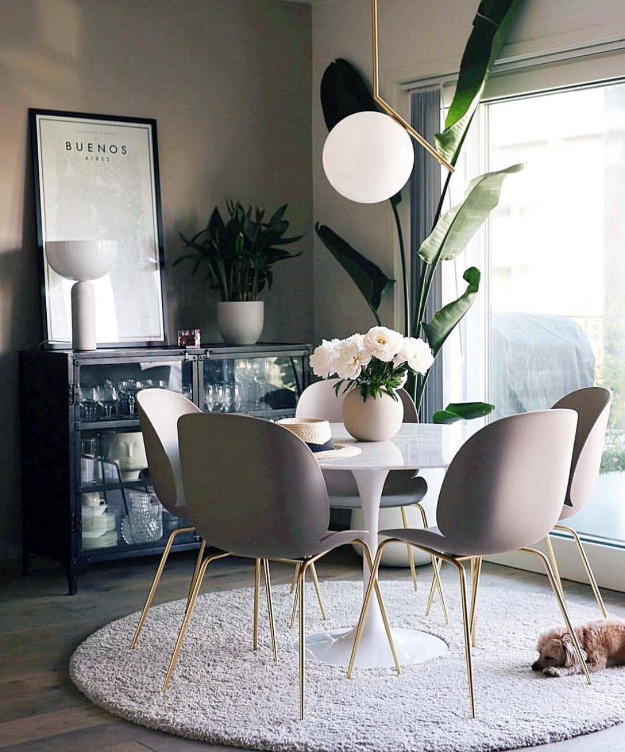Modern Eating Area Design Ideas To Stress Your Guests Dining Room Small Minimalist Dining Room Modern Dining Room