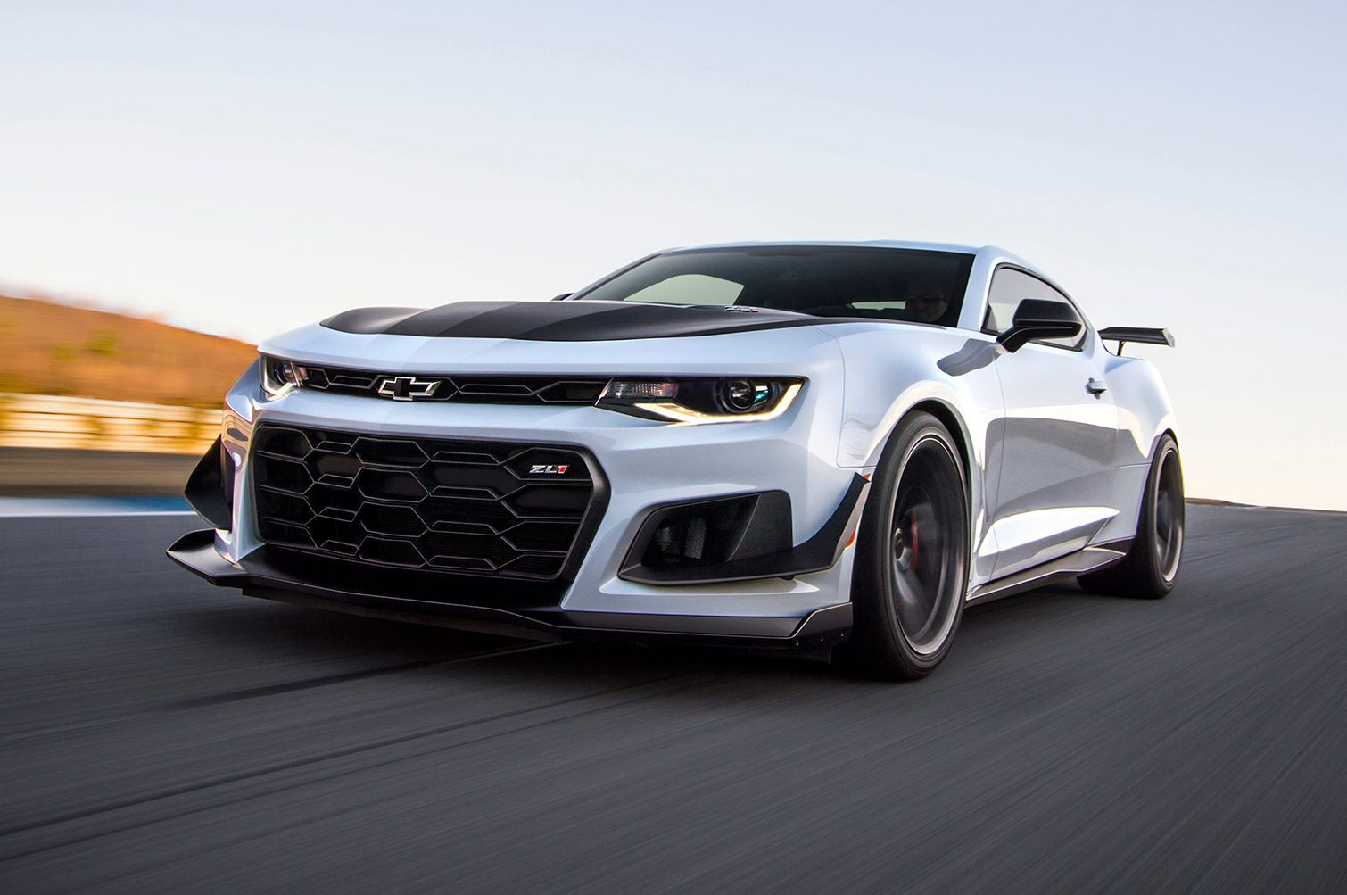 The camaro zl1 1le shows good results at n rburgring run new camaro zl1 1le by chevrolet