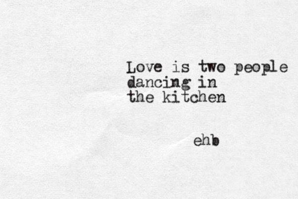 Typewriter Poem pt. 1