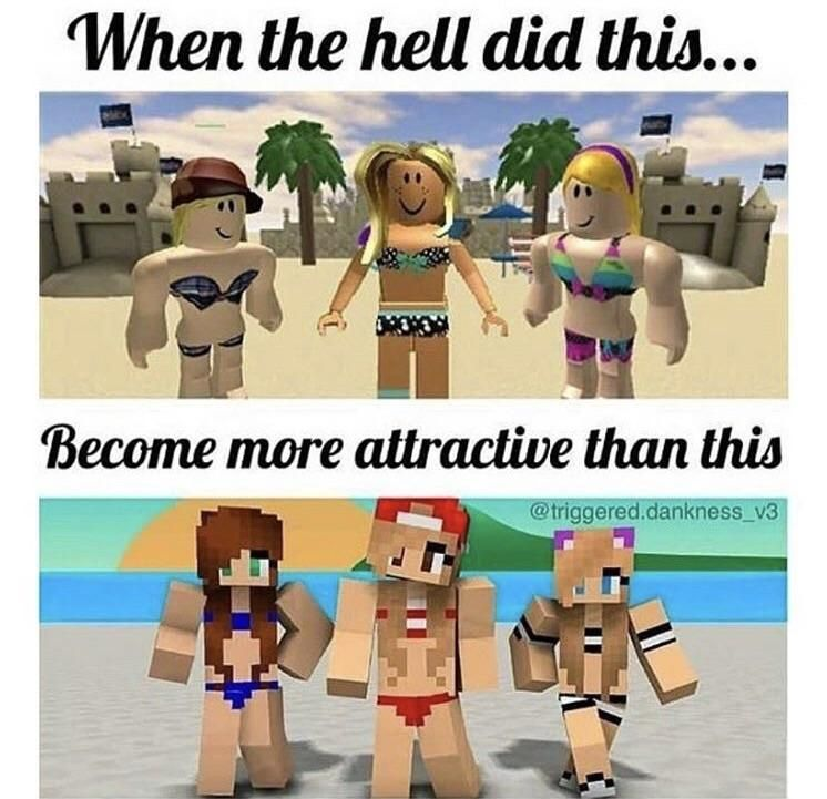Amen They Re Pixels And Humans Are Just Atoms So Is Pixels But Lets Not Talk About It Really Funny Memes Funny Memes Roblox Memes