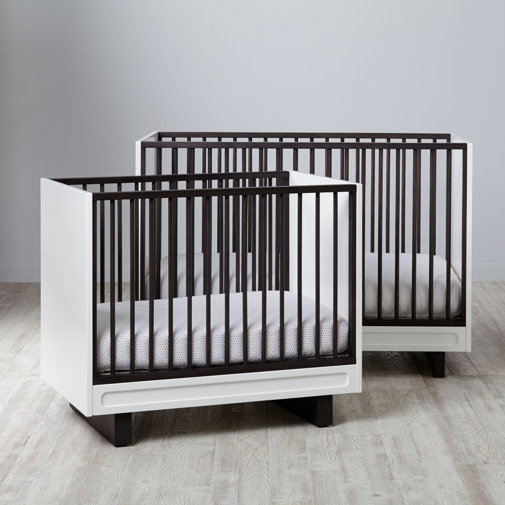 Elevate Mini Crib Cribs Mini Crib Crib Mattress