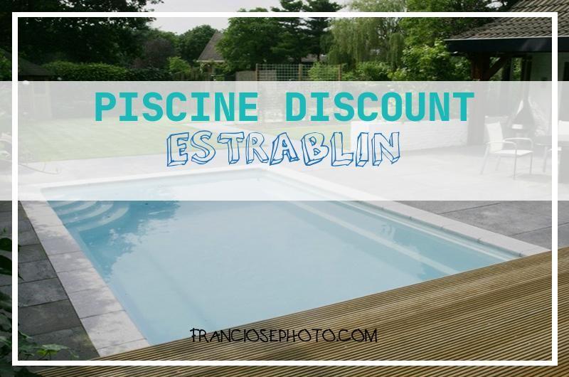 piscine discount estrablin piscine