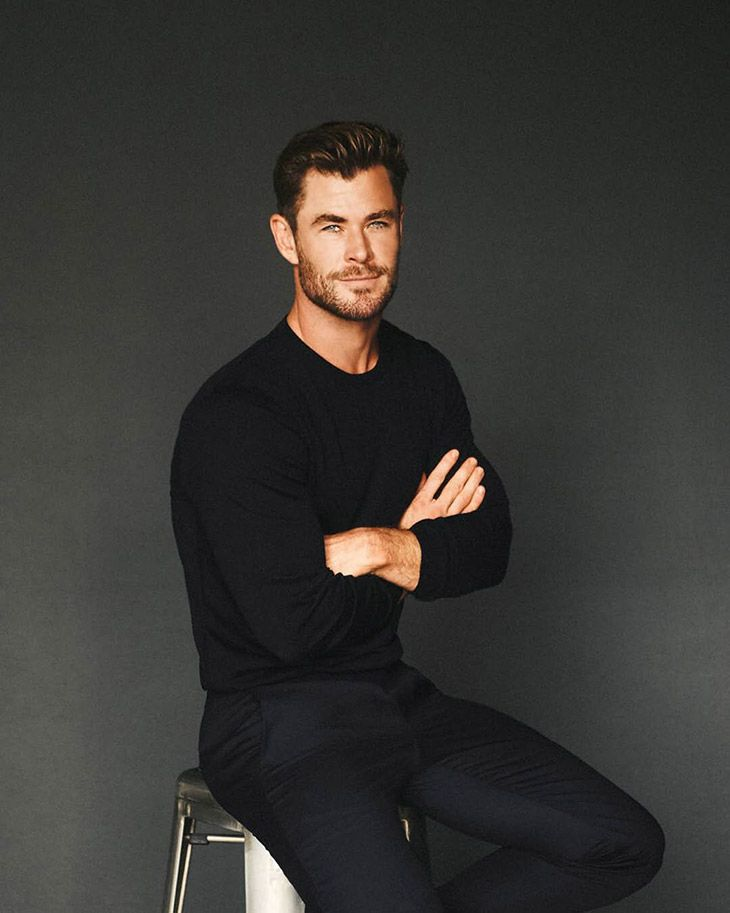 Chris Hemsworth is the First Global Brand Ambassad
