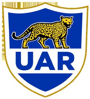 Esto logo es de un equipo de Argentina. Los jugadors