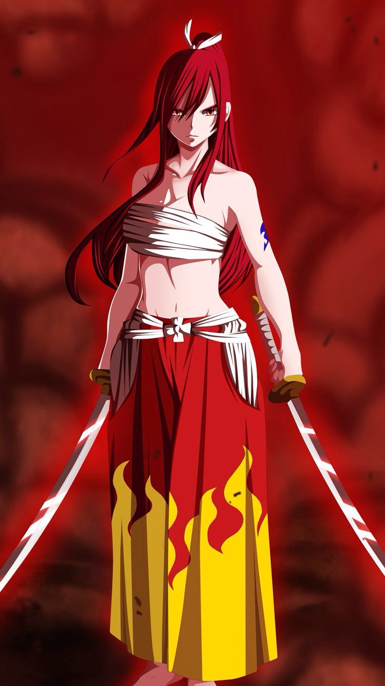 erza fanart cg roblox Pin By Huge Anime Store On Fairy Tail Characters Fairy Tail Art Fairy Tail Girls Fairy Tail