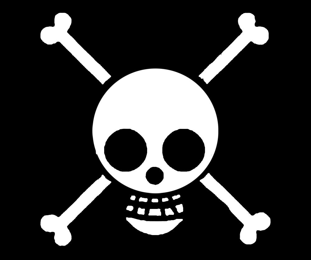 Jolly Roger Maker | Pirates | Jolly roger, One piece, Skull