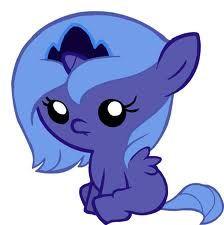 baby princess luna | my little pony baby, my little pony games, pony drawing
