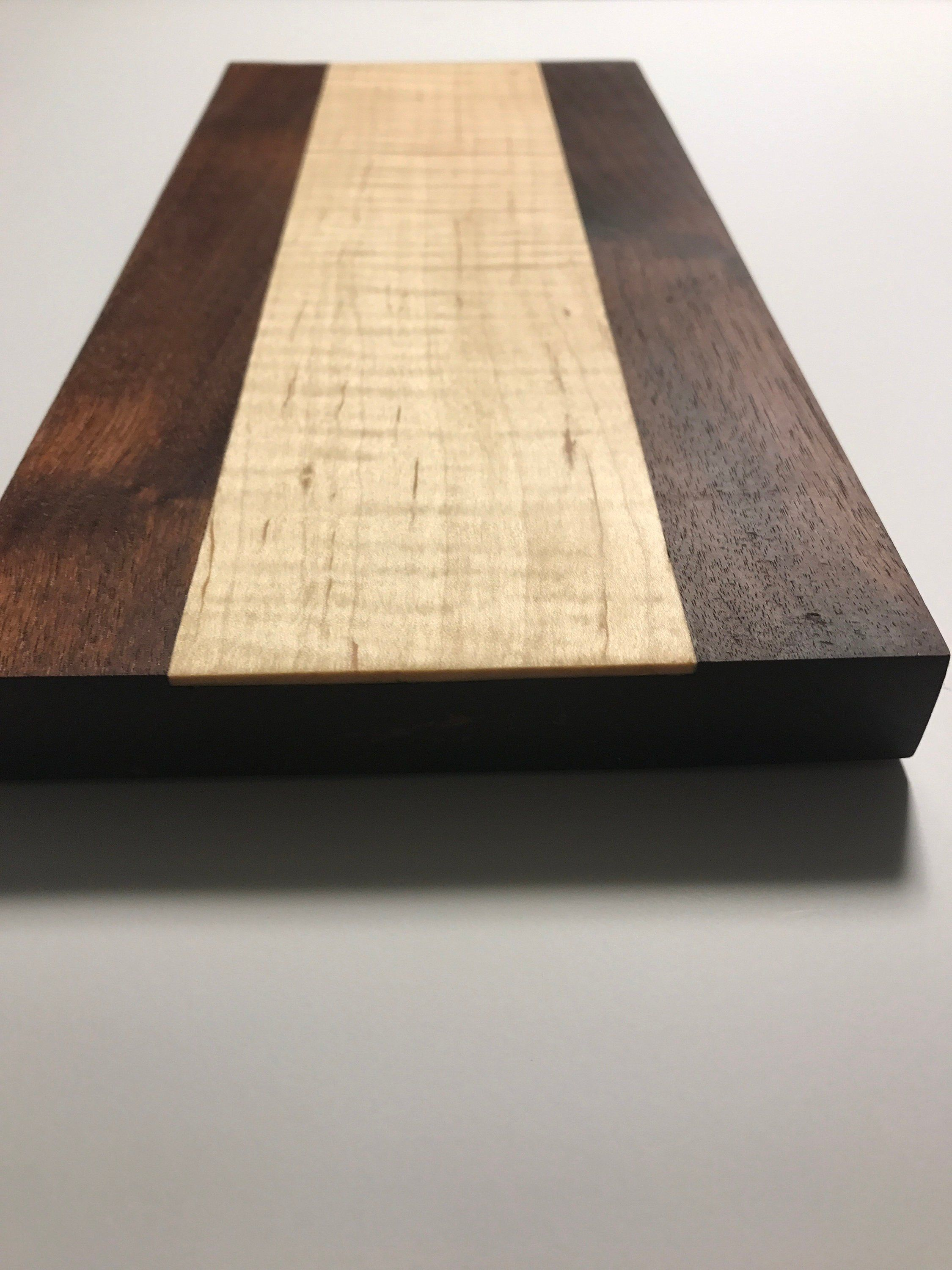 Pin By Keith Collins On Wood Projects Wood Projects Magnetic Knife Rack Butcher Block Oil