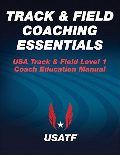 Track Field Coaching Essentials >>> Want to know more, click