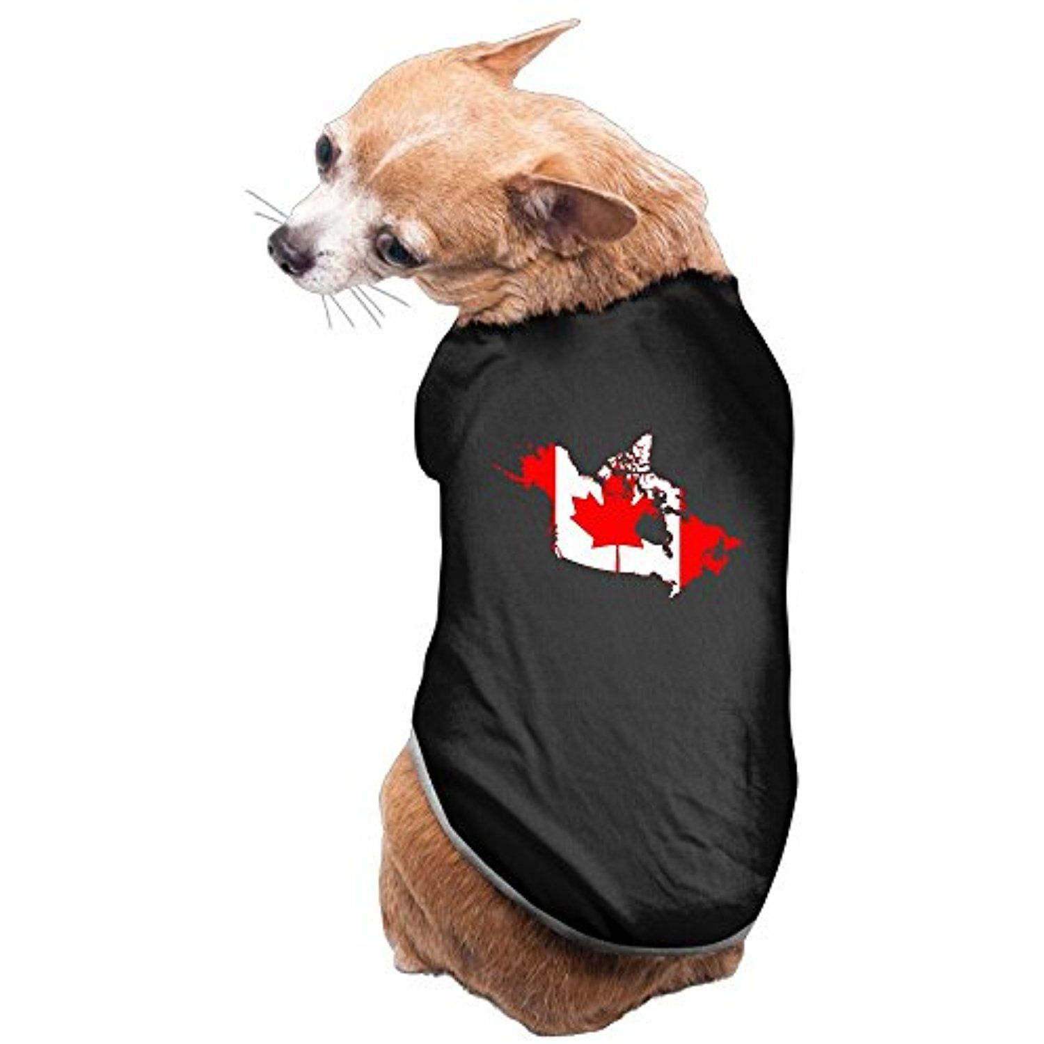 Sekodove Pet Dog Warm Clothes Puppy Jumpsuit Hoodie Coat Doggy
