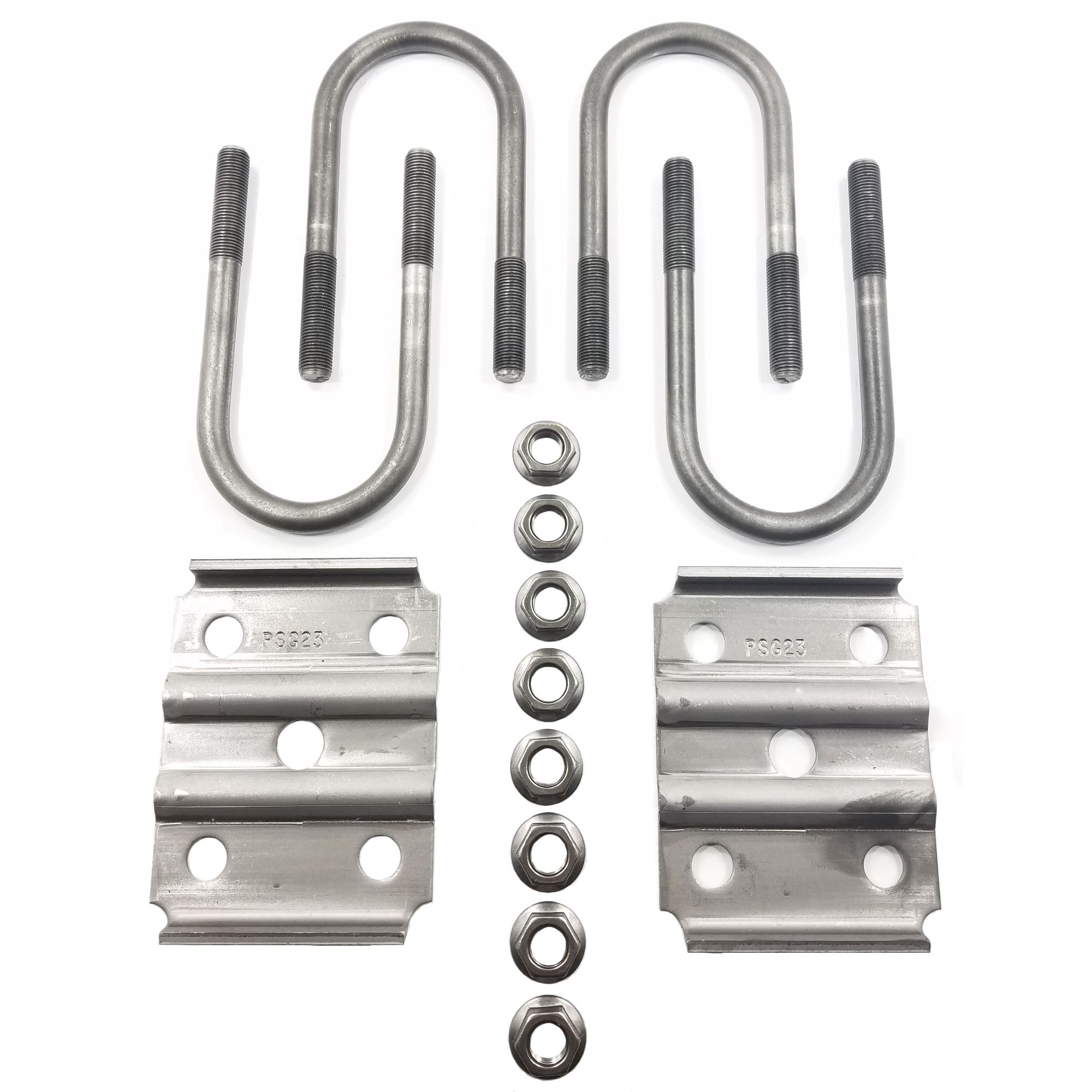 U Bolt Kit For Mounting A 2 3 8 Round Trailer Axle 3 500 Lbs Johnson Trailer Parts Trailer Axles Trailer Accessories Bolt
