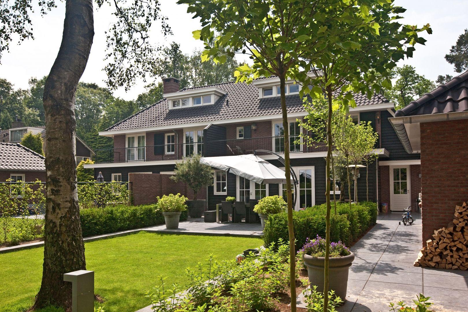 12 tuin inrichting huizen stijl herenhuis woonidee n for Inrichting tuin