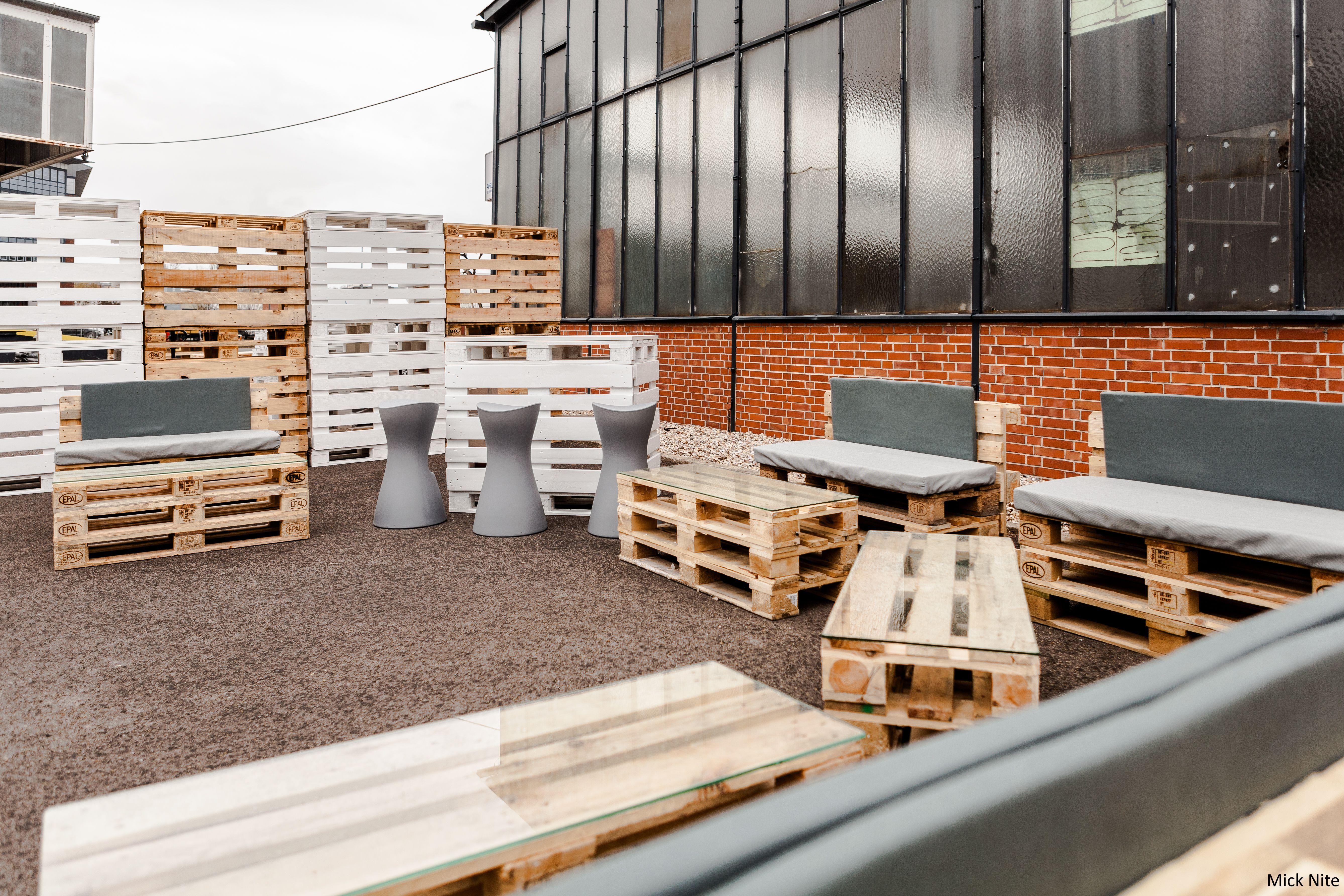 Pin von expofair GmbH, Berlin auf Palettenmöbel | Pinterest ...