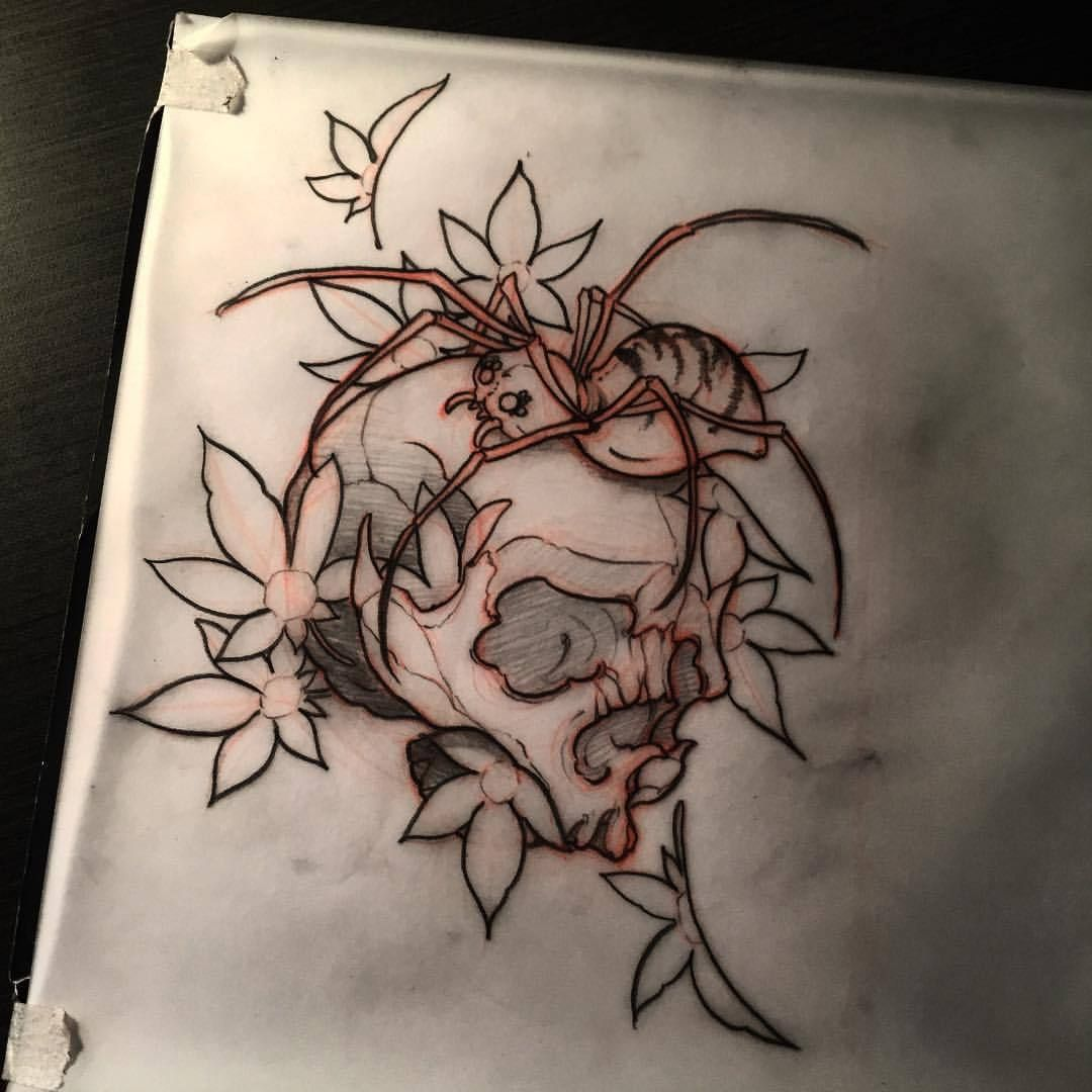 Just sketching away up for grabs tat tattoo