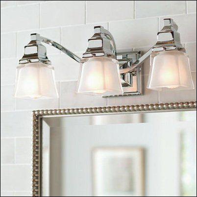 44 Perfect Bathroom Vanity Light Fixtures Ideas  Vanity Light Adorable Light Fixtures Bathroom Design Inspiration
