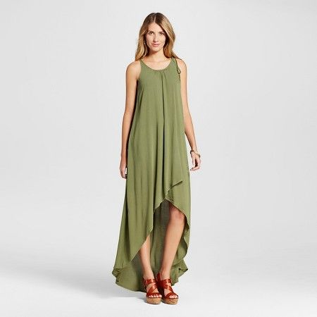 Women's Gauze Maxi Dress - Merona™ : Target | Fashion Inspirations ...