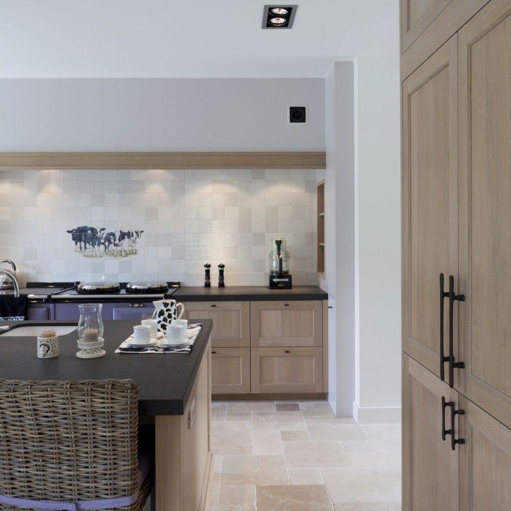 Dream Kitchens Nl: My Dream House/ Landelijk Wonen - Cozy