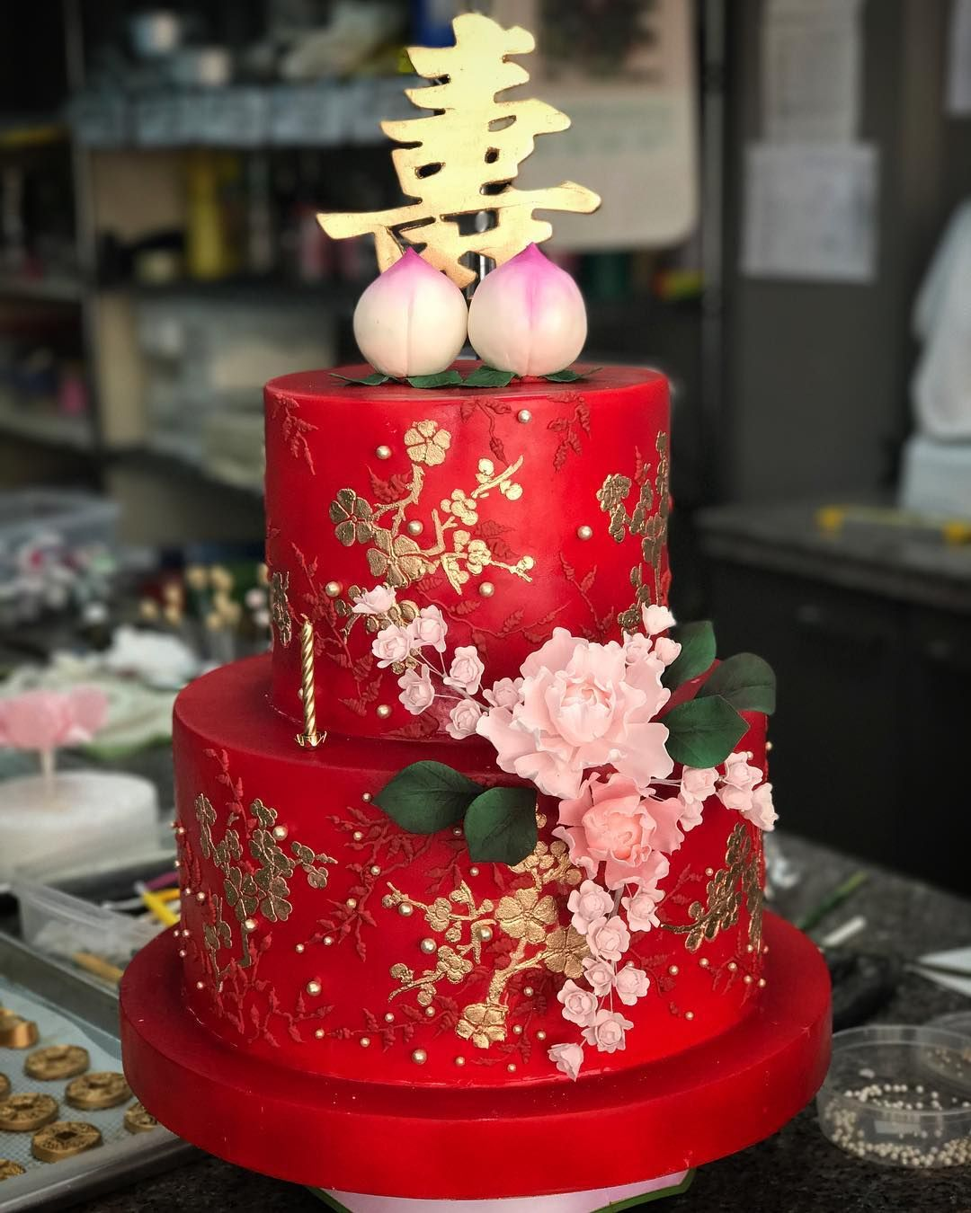 Chinese birthdays has a tradition where the celebrants