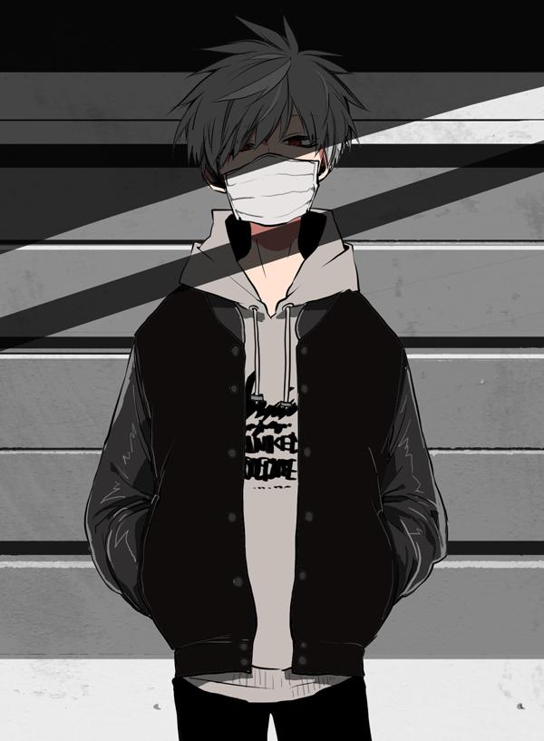 Pin By Angeldust On Mask Anime Boys Anime Boy Anime Drawings Boy Cute Anime Guys