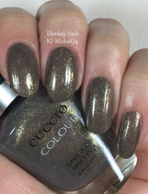 Cuccio Colours Nudetrals Collection: Swatches and Review   Ehmkay ...