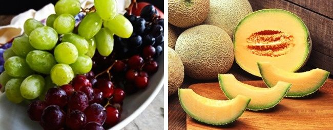 أطعمة ثنائية لخفض الوزن