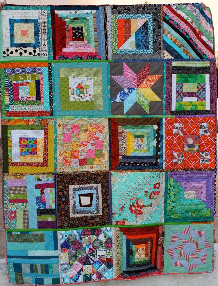 Little Island Quilting | Quilt 3 | Pinterest : little island quilting - Adamdwight.com