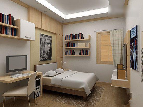 decoracion de dormitorios pequeos buscar con google