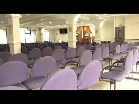 DOCUMENTAL INSTITUCIONAL Un video corporativo resumido en 5 minutos que especifica los servicios de: PREVISIÓN EXEQUIAL, ASISTENCIA INMEDIATA Y CAMPOSANTO.