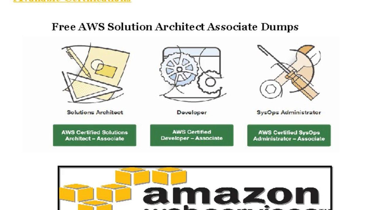 Free amazon aws solution architect associate exam dumps questions free amazon aws solution architect associate exam dumps questions 1betcityfo Images