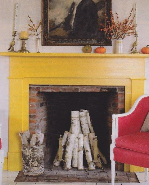 Bleuepiece My Thoughts About Nearly Everything Freestanding Fireplace Fireplace Surrounds Paint Fireplace