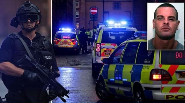 Dale Cregan accused of murders remanded ... Dale Cregan, 29, attended first court appearance under heavy police protection, accused of the murders of two policewomen and a father and son.