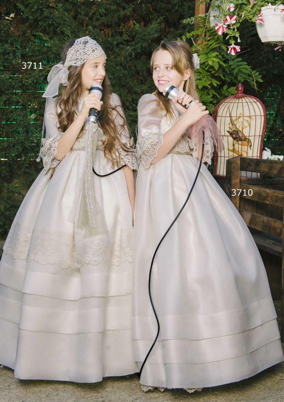 Vestidos primera comunion panama