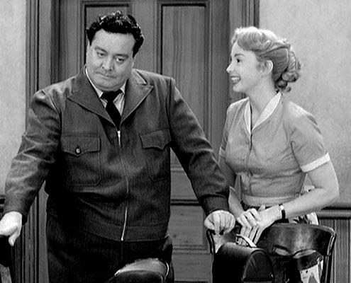 The Emasculation of Men on TV | TV Guide | Jackie gleason, Honeymooners tv,  Classic tv