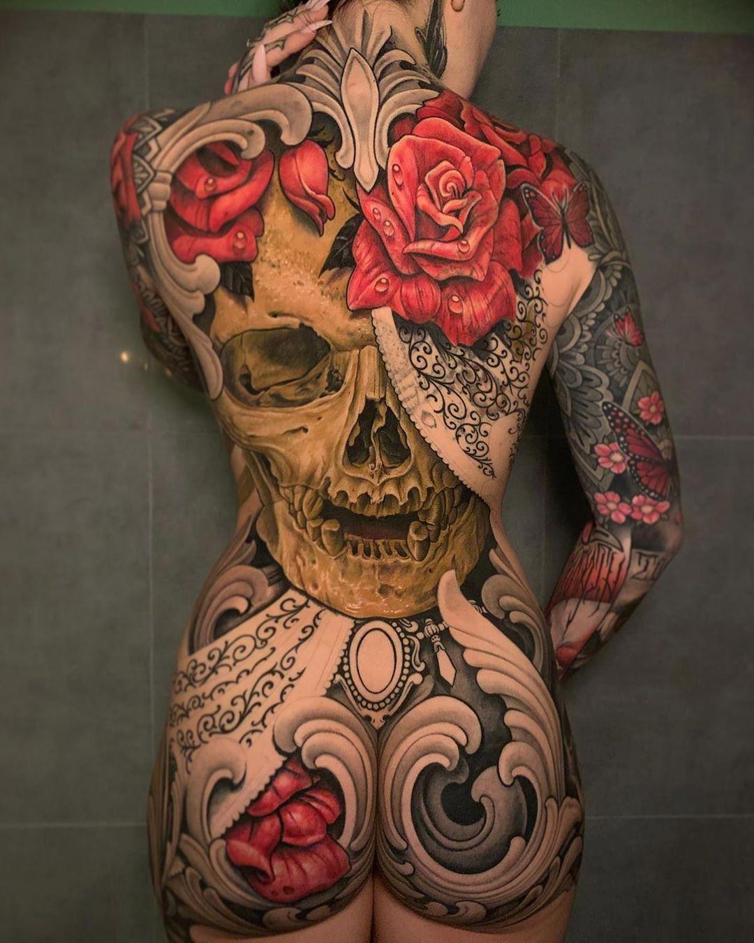 Pin by عرفان لاوی on erfan in 2020 Tattoo work, Tattoos