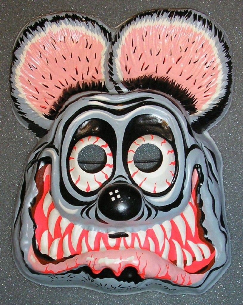 Rat Fink | cartoons | Pinterest | Rat fink, Rats and Masking