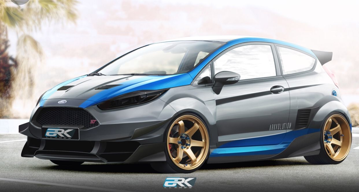 Pin By Bill On Pups Ford Ecosport Ford Fiesta St Ford Focus St