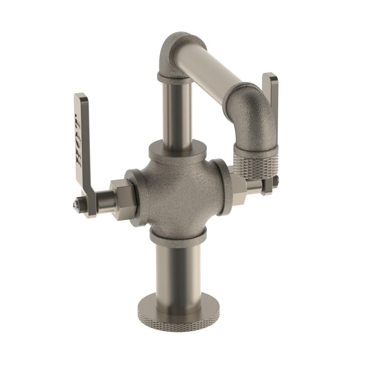 Elan Vital 38 Single Hole Lavatory Faucet | Lavatory faucet, Faucet ...