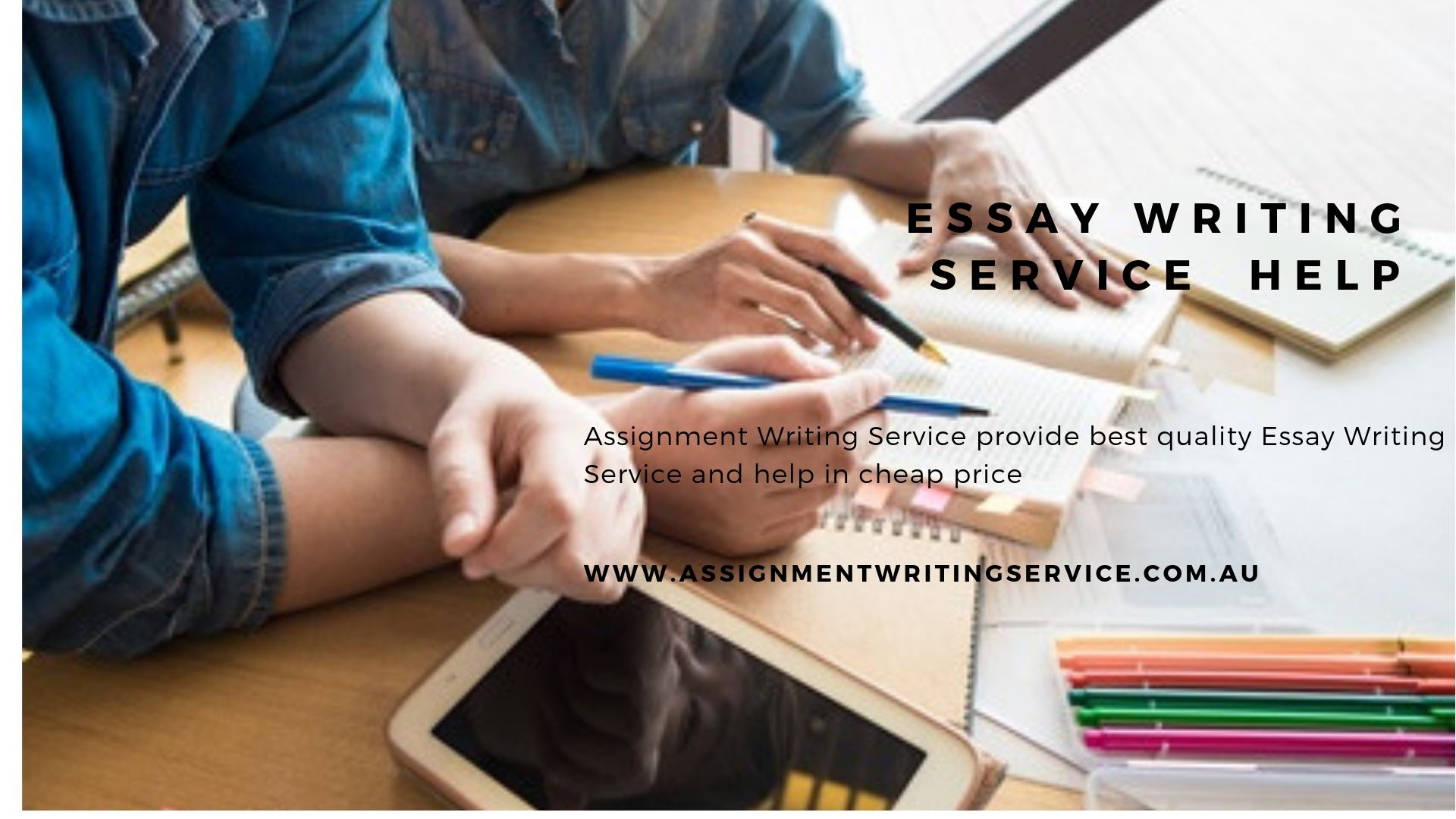 Essay Writing Service Assignment Good