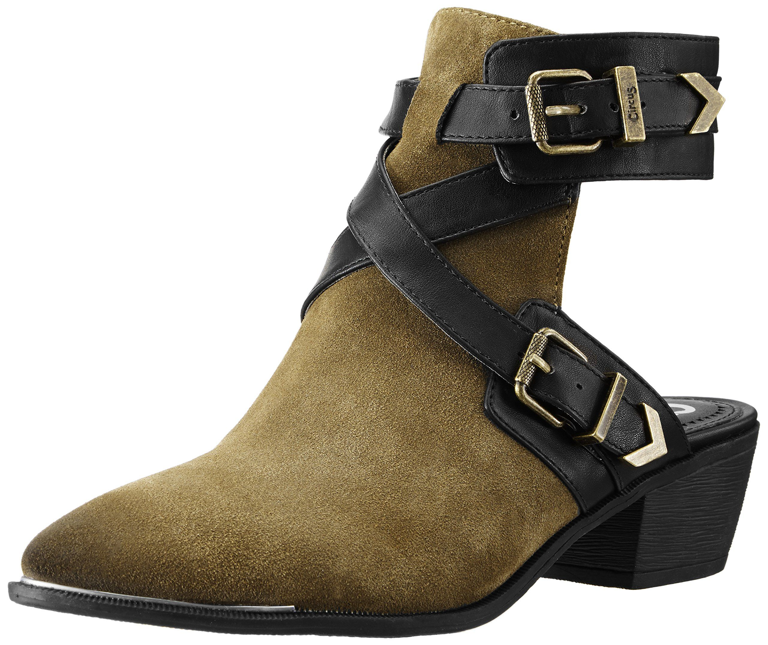 Sam Edelman Women's Geren Ankl... cheap sale low price free shipping sale sast online clearance reliable xtk1t