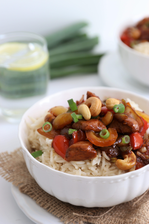 VleesKip Spiesen op de BBQ – Uit de keuken van Fatima
